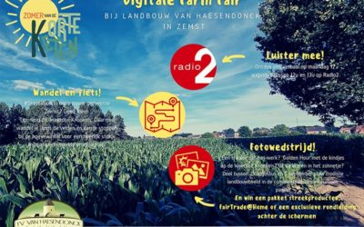Digital Farm Fair